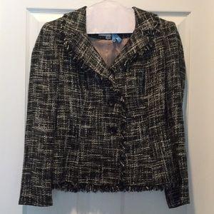 Le Suite Petite 2 Piece (Jacket & Skirt)